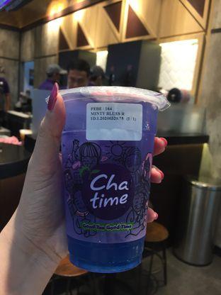 Foto review Chatime oleh Yohanacandra (@kulinerkapandiet) 3