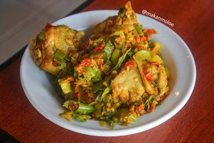 Foto 2 - Makanan di Restoran Beautika Manado oleh @makanmoloe  | Toga