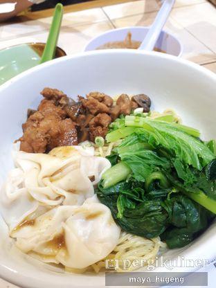 Foto 2 - Makanan(Yamie pangsit special) di Top Noodle House oleh maya hugeng