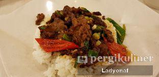 Foto 4 - Makanan di Bakmi GM oleh Ladyonaf @placetogoandeat