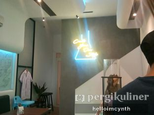 Foto 6 - Interior di Lab Cafe oleh cynthia lim