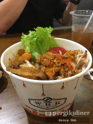 Foto 2 - Makanan di Warung Wakaka oleh Deasy Lim