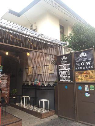 Foto review Whai Choco oleh Syifa A. Mauli 4