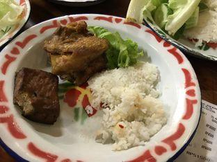 Foto review Nasi Bancakan oleh Christalique Suryaputri 1