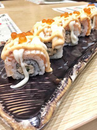 Foto review Itacho Sushi oleh Marisa Aryani 4