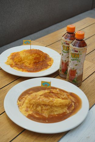 Foto review Sunny Side Up oleh eatwerks  3