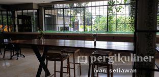 Foto 7 - Interior di Amertha Warung Coffee oleh Ivan Setiawan