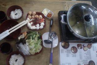 Foto 1 - Makanan di Shabu Tako oleh Independent Foodie