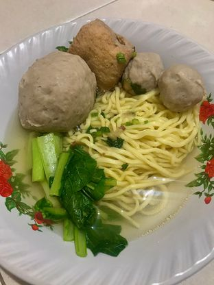 Foto - Makanan(sanitize(image.caption)) di Bakso Dono Reborn oleh Fadhlur Rohman