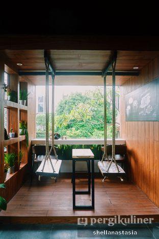 Foto 16 - Interior di Kopislashtea oleh Shella Anastasia