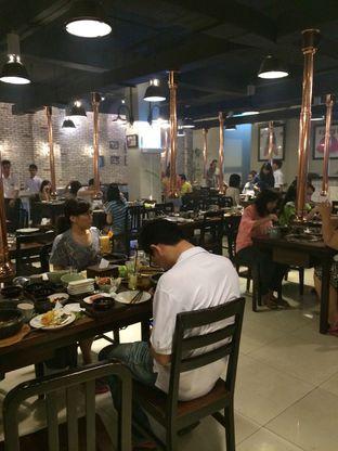 Foto review Kimchi Grandma oleh Chyntia Caroline 8
