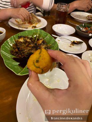 Foto 1 - Makanan di Dapoer Pandan Wangi oleh Francine Alexandra