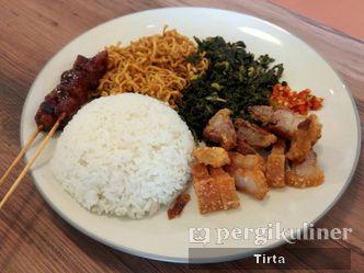 Foto Makanan di Khas Se'i