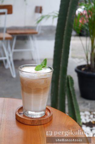 Foto 3 - Makanan(Chocolate Mint Latte) di Manakala Coffee oleh Shella Anastasia