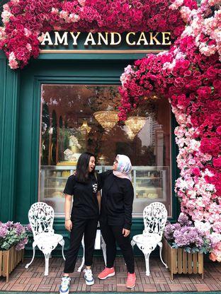 Foto 4 - Makanan di Amy and Cake oleh Raiyyan Rai