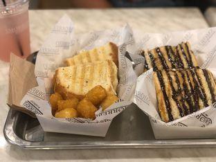 Foto 3 - Makanan di Smorrebrod Sandwich oleh @Perutmelars Andri