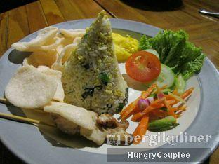 Foto 1 - Makanan di Paradigma Kafe oleh Hungry Couplee