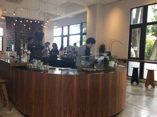 Foto 5 - Interior di Crematology Coffee Roasters oleh Aghni Ulma Saudi