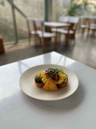 Foto review Sejiwa Coffee oleh Bread and Butter 3
