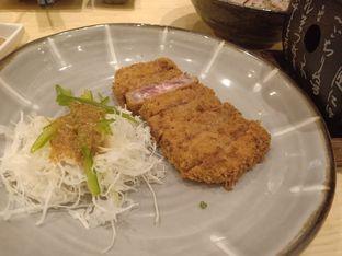 Foto 1 - Makanan di Sushi Hiro oleh Maria Marcella