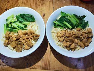 Foto review Bakmi Ayam Jamur By Mei's Kitchen oleh om doyanjajan 7