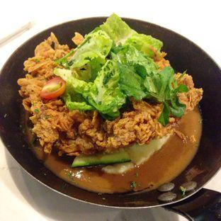 Foto review Nosh Kitchen oleh Pengembara Rasa 8