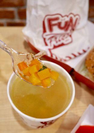 Foto 13 - Makanan di KFC oleh yudistira ishak abrar