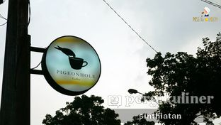 Foto review Pigeon Hole Coffee oleh Miss NomNom 1
