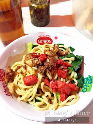 Foto - Makanan di Bakmie B2 Hoya oleh Anastasya Yusuf