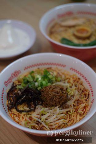 Foto review Sugakiya oleh EATBITESNAP // Tiffany Putri 35