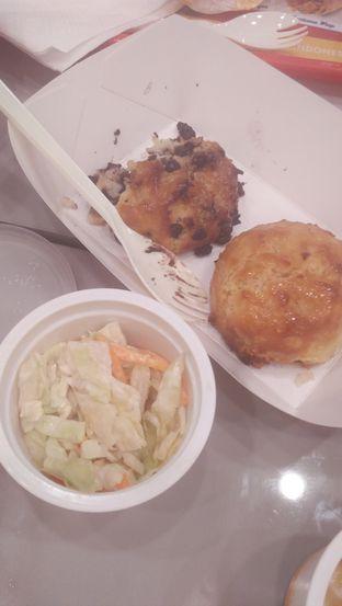 Foto review Texas Chicken oleh Review Dika & Opik (@go2dika) 4