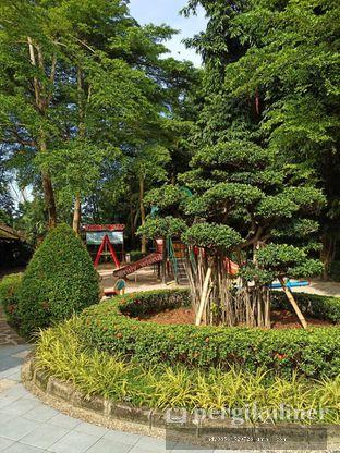 Foto 23 - Eksterior di Taman Santap Rumah Kayu oleh Ruly Wiskul