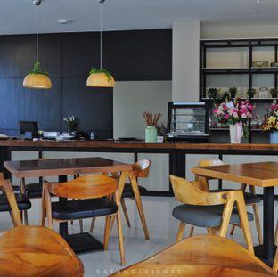 Foto 5 - Interior di Kayu Manis oleh Eat and Leisure