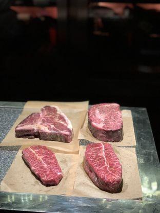 Foto 1 - Makanan di AB Steakhouse by Chef Akira Back oleh Duolaparr