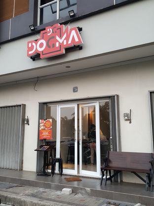 Foto review Dogma oleh Stallone Tjia (Instagram: @Stallonation) 7