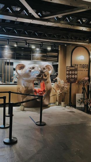 Foto 2 - Interior di Fire Tiger oleh Yohanacandra (@kulinerkapandiet)