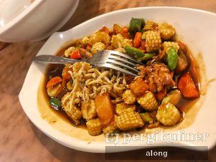 Foto review Ayam Tulang Lunak Malioboro oleh #alongnyampah  5