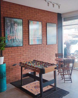 Foto 6 - Interior di Backyard Coffee & Shop oleh yudistira ishak abrar