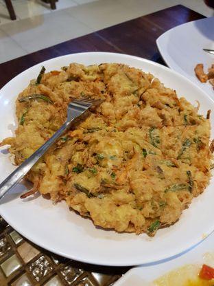 Foto 2 - Makanan di Wapo Resto oleh Amrinayu
