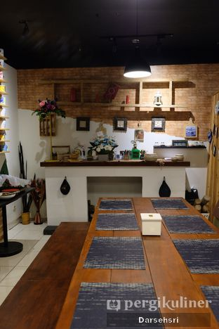 Foto 8 - Interior di Indigo Urban Cafe oleh Darsehsri Handayani