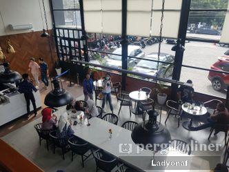 Foto Interior di Raindear Coffee & Kitchen