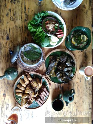 Foto 1 - Makanan di Purbasari - Dusun Bambu oleh Jihan Rahayu Putri