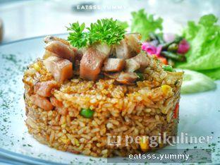 Foto 22 - Makanan(Earl Grey-Infused Fried Rice) di Chatelier oleh Yummy Eats