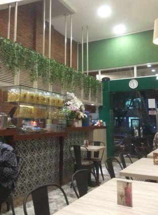Foto 5 - Interior di Kembang Kawung oleh Renodaneswara @caesarinodswr