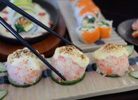 Ups! Ini Kesalahan yang Seringkali Kamu Lakukan Saat Menyantap Kuliner Jepang