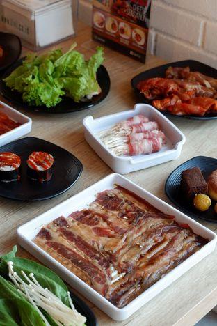 Foto 6 - Makanan di Ssikkek oleh perutkarets