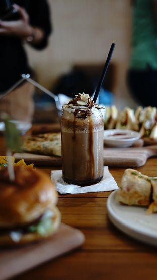 Foto 5 - Makanan di TYFEL COFFEE oleh deasy foodie