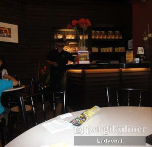 Foto 3 - Interior di Old Town White Coffee oleh Ladyonaf @placetogoandeat
