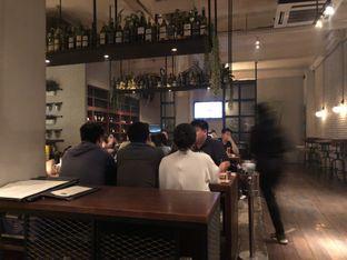 Foto 4 - Interior di P&B Coffeeshop oleh Budi Lee