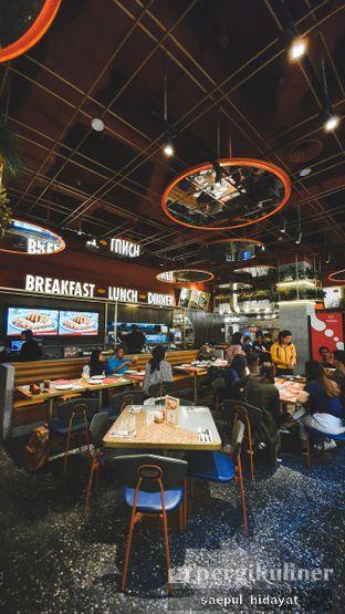 Foto review Denny's oleh Saepul Hidayat 10